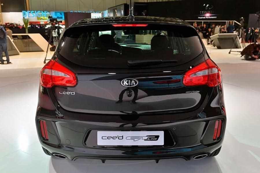 New Kia Cee D 2019 2020 Kia Ceed Kia Volkswagen