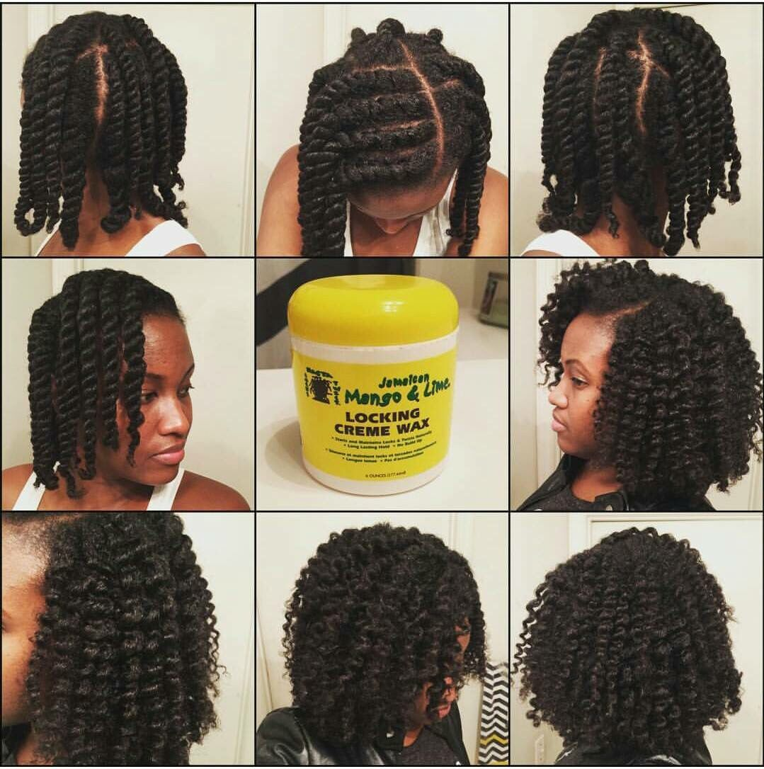 Crazy Definition Natural Hair Twists Natural Hair Styles