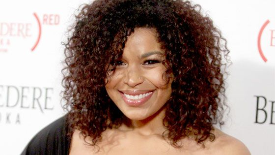 Jordin Sparks Gets in the Grammy Groove with Corkscrew Curls! | E ...""