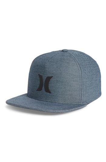 wholesale dealer a2536 00853 New Hurley Dri-FIT Icon 4.0 Ventilated Logo Cap. Men Fashion Hats   35   from top store offerdressforyou
