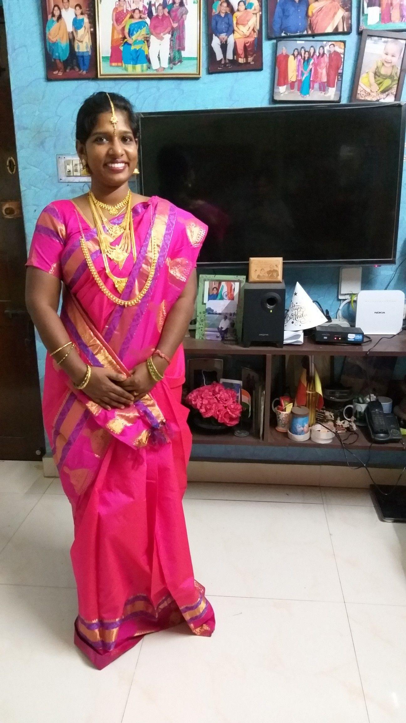 Pin By Aarthi M On 2020 In 2020 Fashion Sari Saree