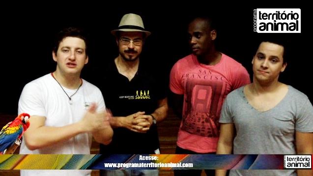 Entrevista Com O Ator E Comediante Do Programa Paniconaband Eros Prado Erosprado