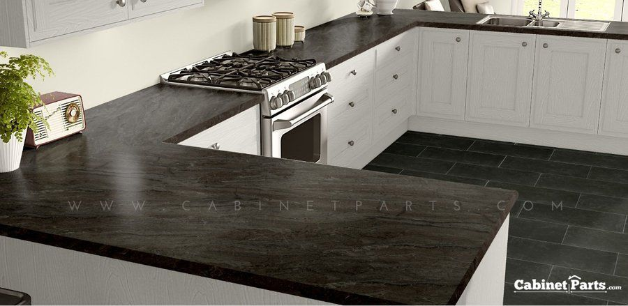Exceptionnel Wilsonart Bronzite Quarry Finish 5 Ft. X 12 Ft. Countertop Grade Laminate  Sheet 4971K 52 350 60X144
