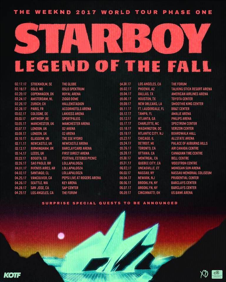 the weeknd torrent starboy