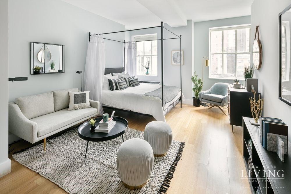 Photo 1 New york studio apartment, Manhattan studio
