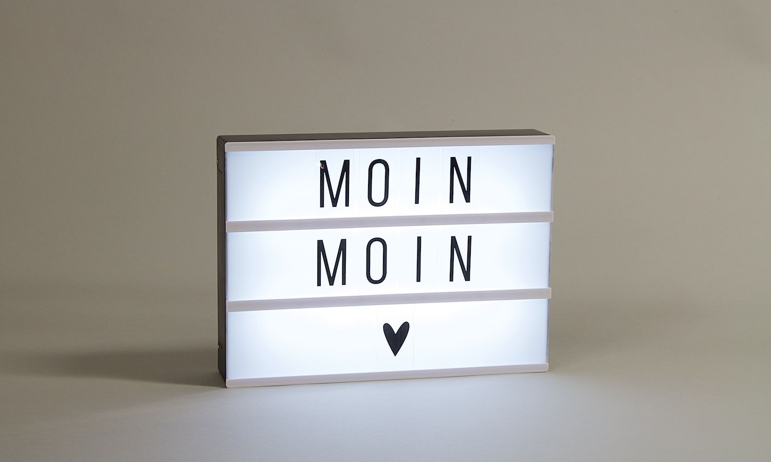 Frau Hansen Lightbox A4 | Apartment | Pinterest | Lightbox, A4 and Box
