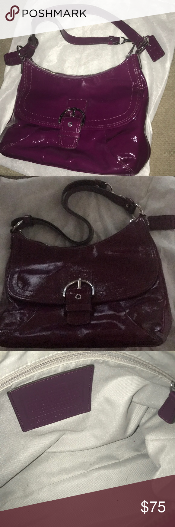 Coach purse Never used Coach Bags Shoulder Bags