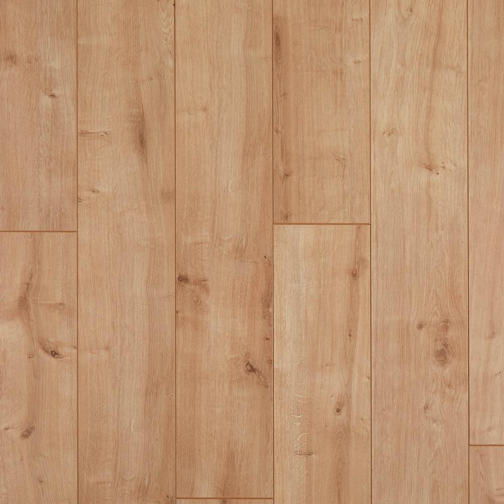 Lambent Blonde Oak Water Resistant Laminate Flooring Laminate Flooring Hardwood Floors