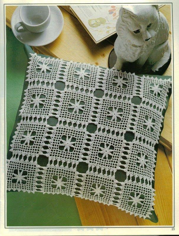 Magic Crochet n° 120 - leila tkd - Picasa Web Album