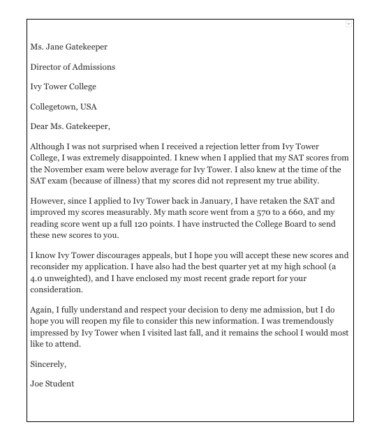 How To Write An Appeal Letter Lettering How To Plan Letter Of Recommendation