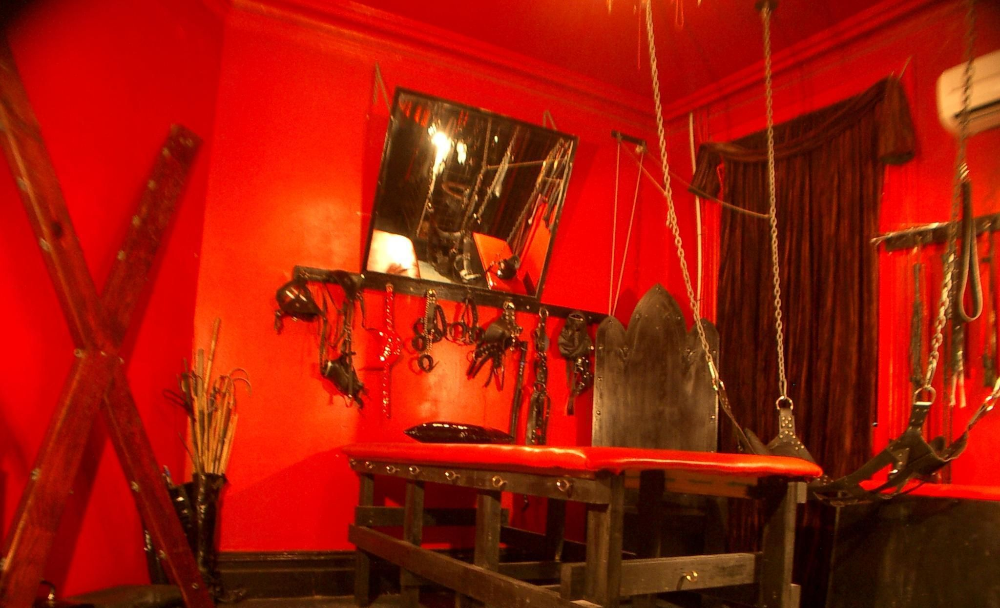 Red room of pain | Fifty Shades | Pinterest | Red rooms, Fifty ...