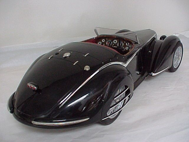 1938 Alpha Romeo