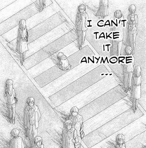 Discussion] saddest manga panel??