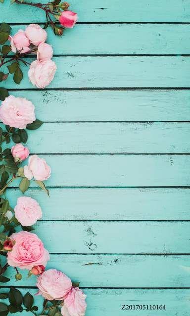 LIFE MAGIC BOX Fotografia Photo Background Photography Backdrops Photocall Camera Fotografica Flowers Wood Wall Backdrop
