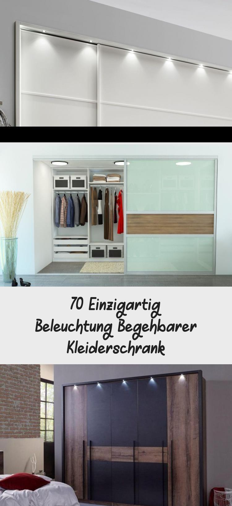 70 Einzigartig Beleuchtung Begehbarer Kleiderschrank Design Outdoor Decor Home Decor