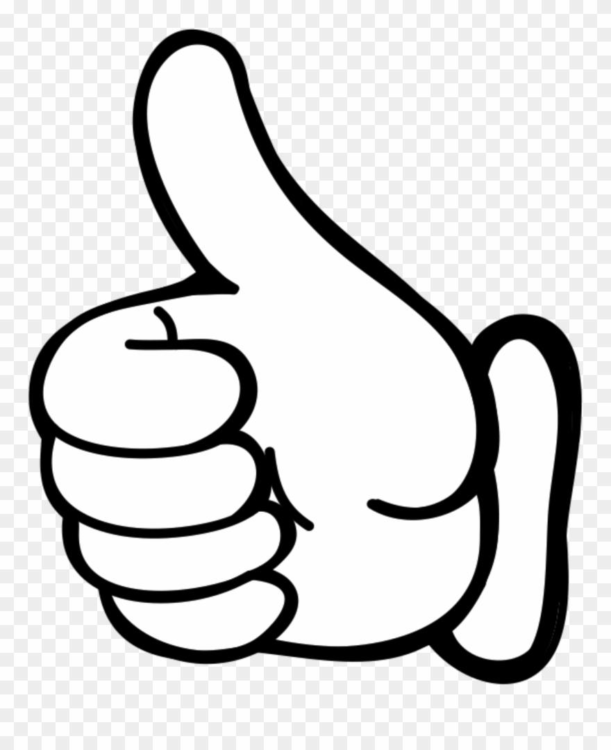 M Thumbs Up Clip Art Png Transparent Png Clip Art Thumbs Up Art
