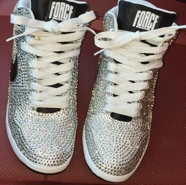nike air jordans with glitter hair products