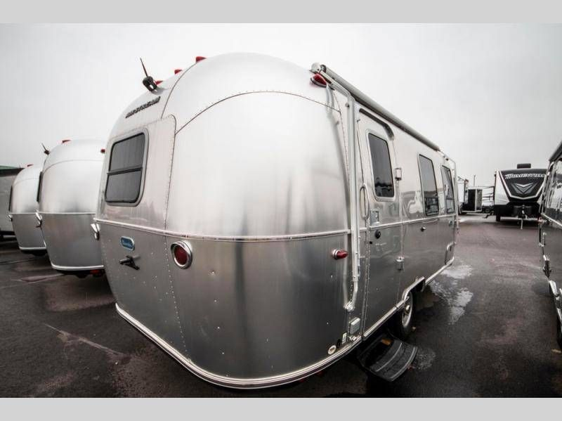 2020 Airstream Bambi 22FB, Travel Trailers RV For Sale in