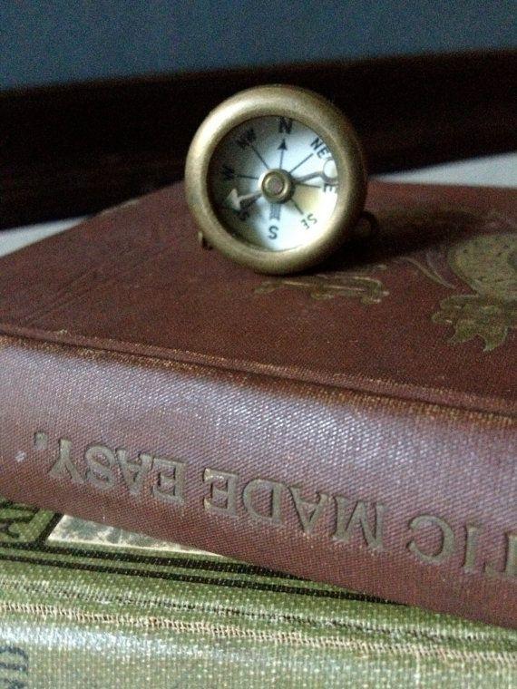 Antique Marbles Brass Pin Back Coat Pocket By Jansvintagestuff 110 00