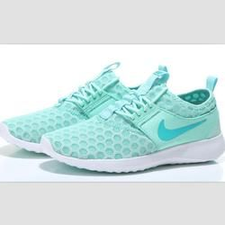 NIKE Trending Fashion Casual Sports Shoes Mint Green