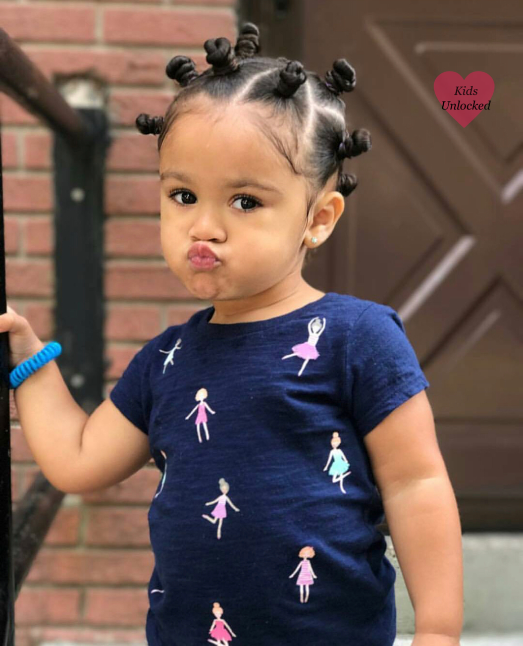 Jayla Naylee 2 Years Puerto Rican Italian Chinese Follow