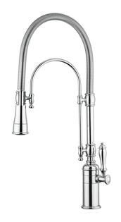 Mitigeur Douchette Retro Chrome Crbmd029 Decorating Ideas And Home Styles