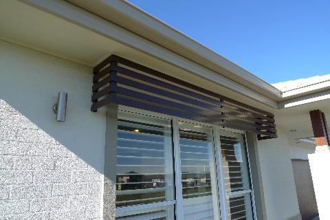 Timber Awning Google Search Awnings Shades Pinterest