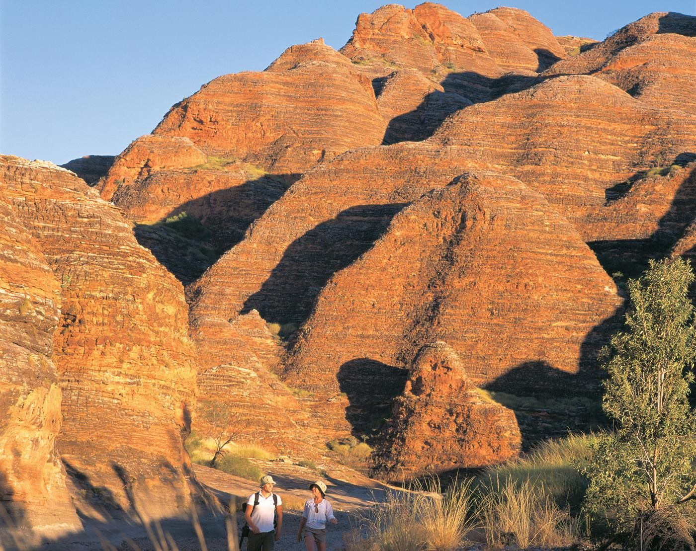 Purnululu National Park www.parkmyvan.com.au #ParkMyVan #Australia #Travel #RoadTrip #Backpacking #VanHire #CaravanHire‬‬‬