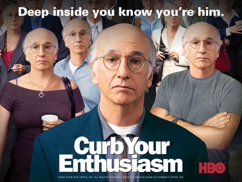 Wish you had worked on Curb Your Enthusiasm? www.ProductionBulletin.com  publishes a weekly trade publication for crew members outlining all new film and television projects officially moving from development to pre-production (hiring) status.