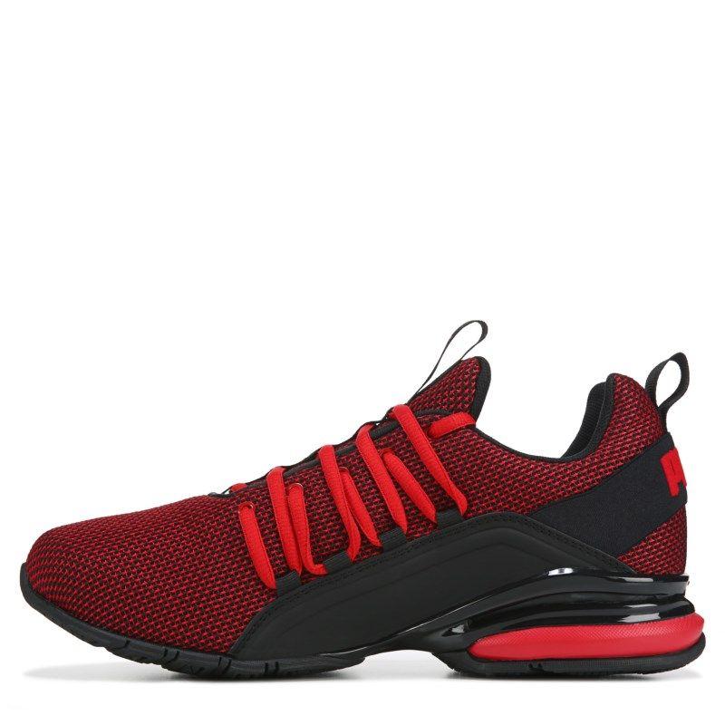 Men's Axelion Wide Running Shoe   Wide