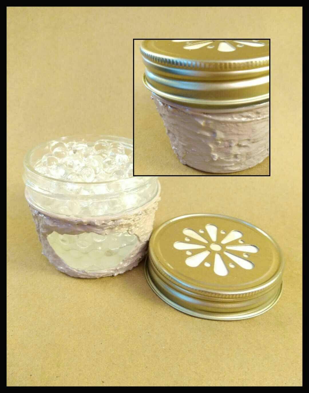 Lavender Rose Air Freshener Scented Gel Beads Bathroom Air Alluring Bathroom Air Freshener Design Decoration