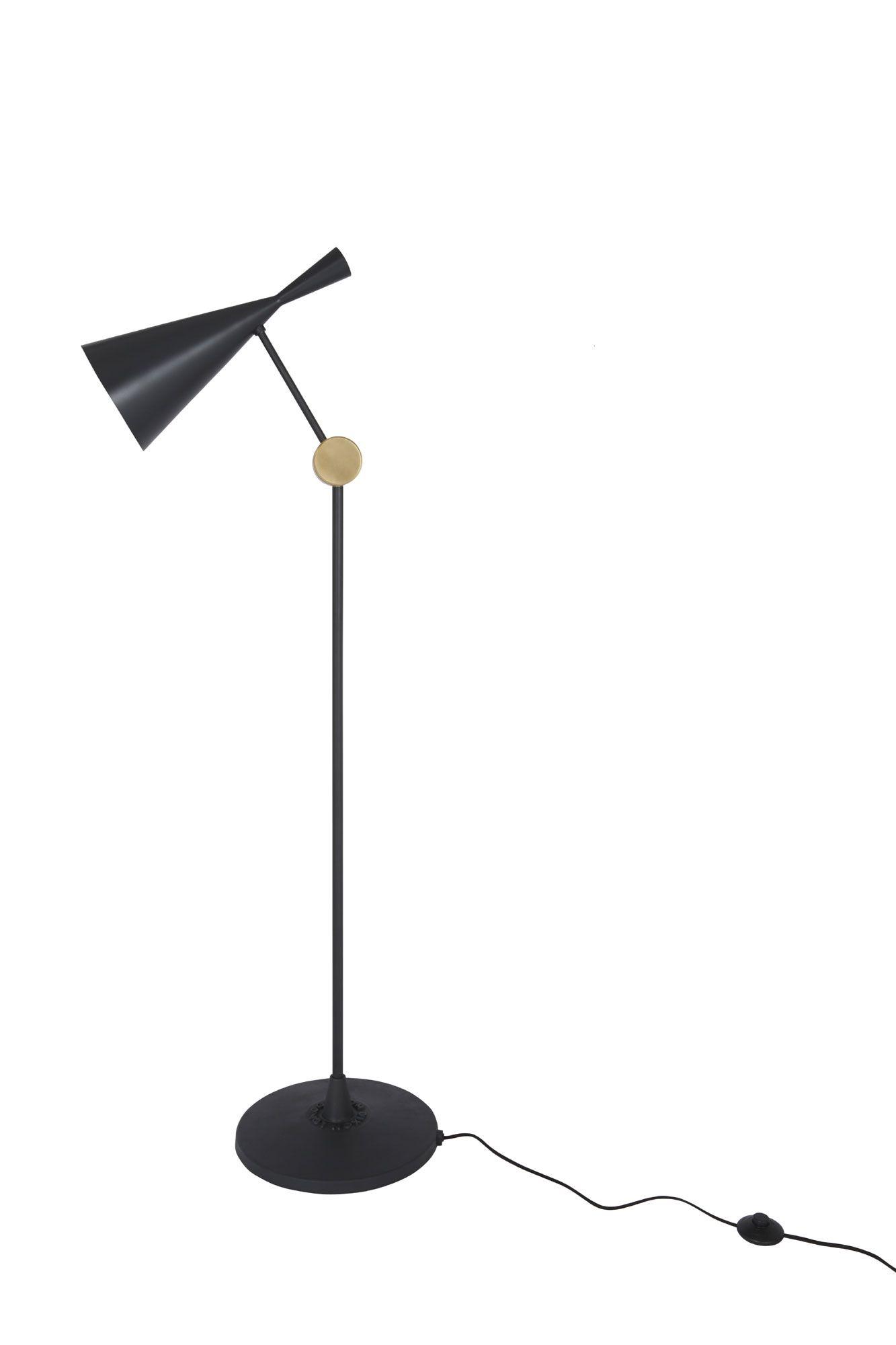 Beat Floor Lamp By Tom Dixon Blf01us Floor Lamp Tom Dixon Beat Lamp