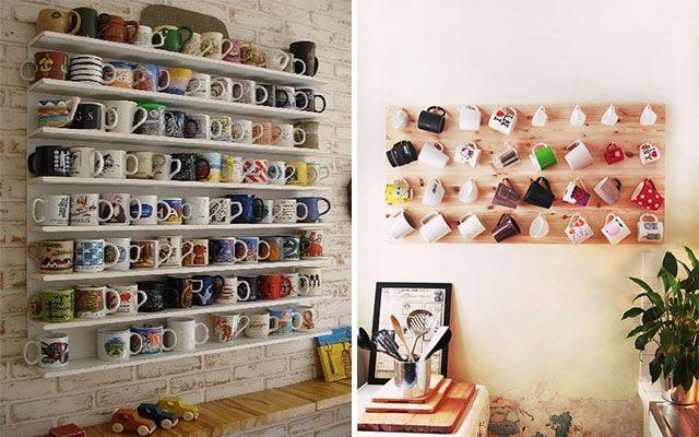 Decofilia Blog Ideas para decorar paredes de cocinas Decofilia