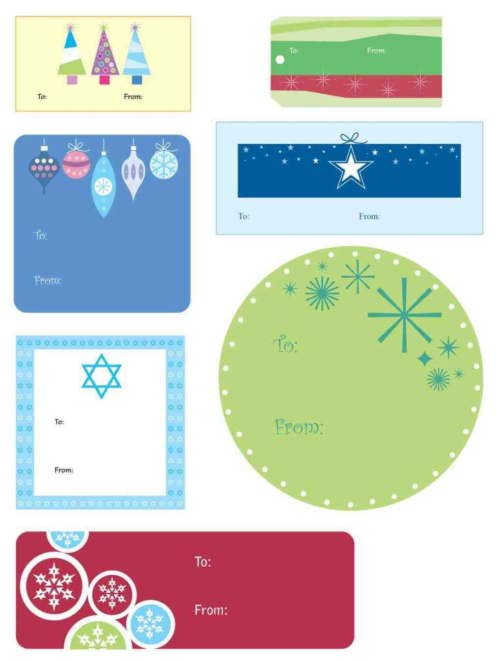 Homemade Gift Certificate Templates