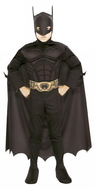 Batman Muscle Kids Costume  sc 1 st  Pinterest & Batman Muscle Chest Boys Costume | Costumes and Halloween 2013