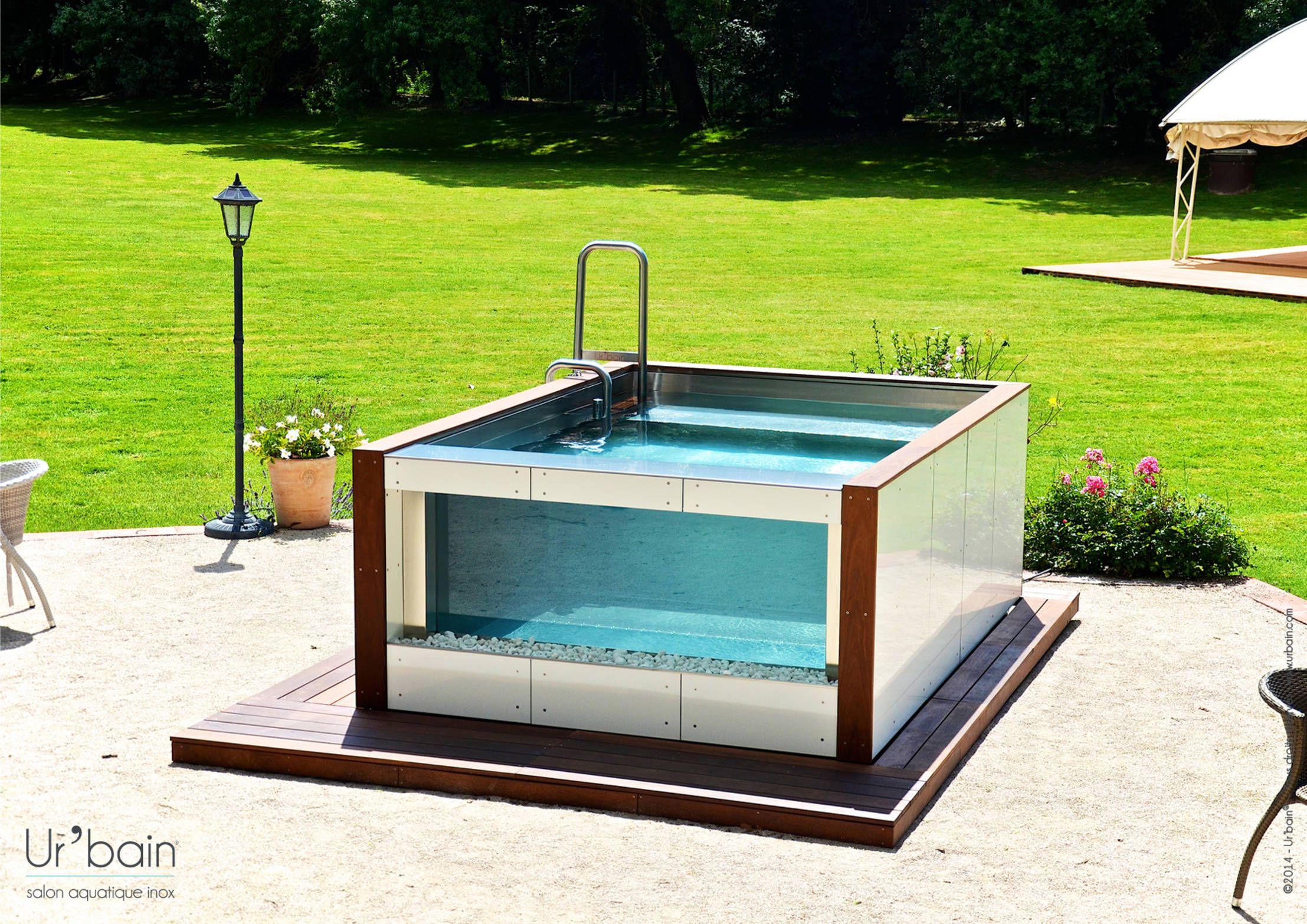 16 albercas pequeñas para patios pequeños | pool | pinterest