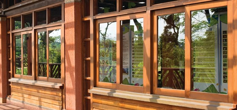 What are the Pros and Cons of Wooden Windows Wooden