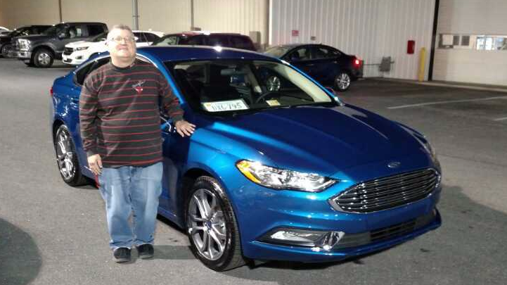 congratulations and thank you scottie johnson for the purchase of