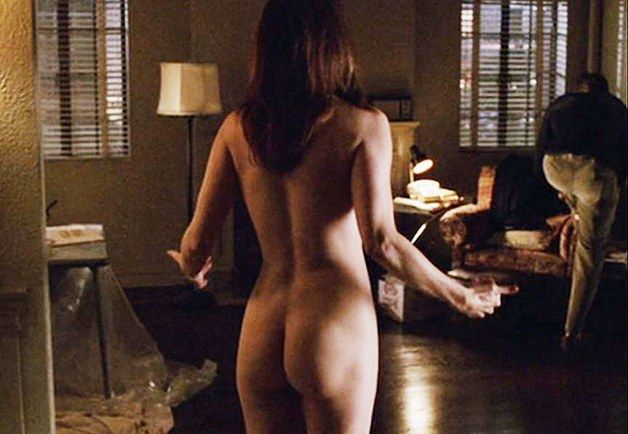 The Most Underrated Nude Moments In Television History -5835