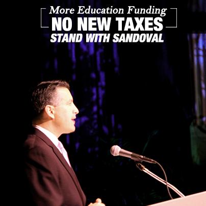 No New Taxes FB