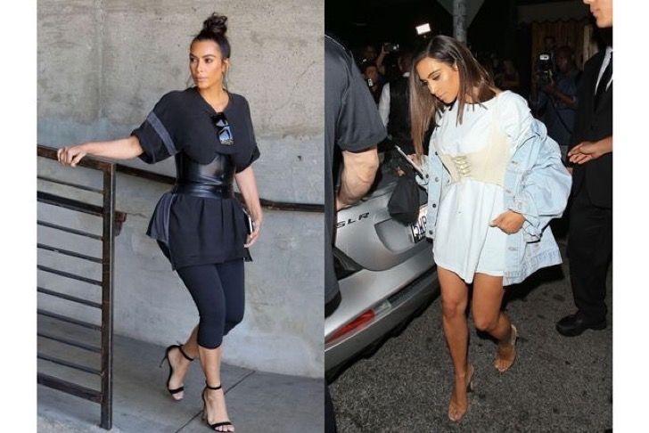 Kylie Kardashian está tratando de imponer una nueva tendencia pero es realmente extraña