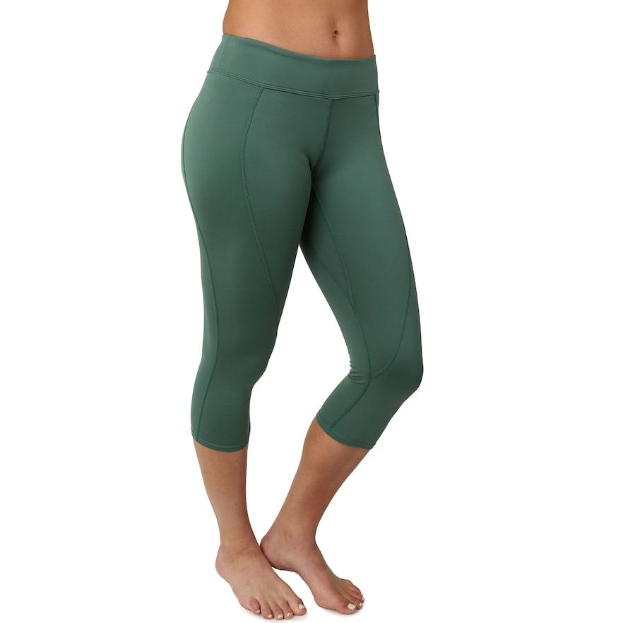 267c2c1eb70ddc Women's Soybu Commando Yoga Capri Leggings in 2019 | Products | Yoga ...