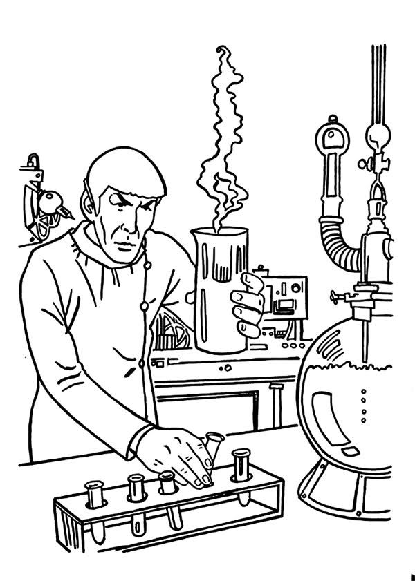 star trek coloring pages | , star trek, coloring page Pictures ...