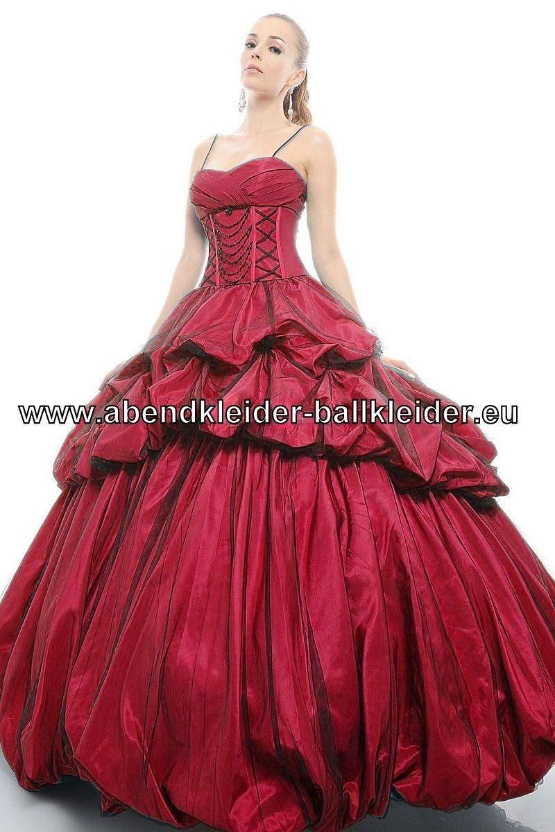 rotes abendkleid ballkleid dortmund | dresses, beautiful