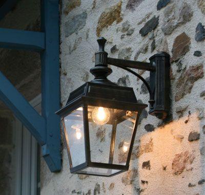 applique lanterne - Recherche Google
