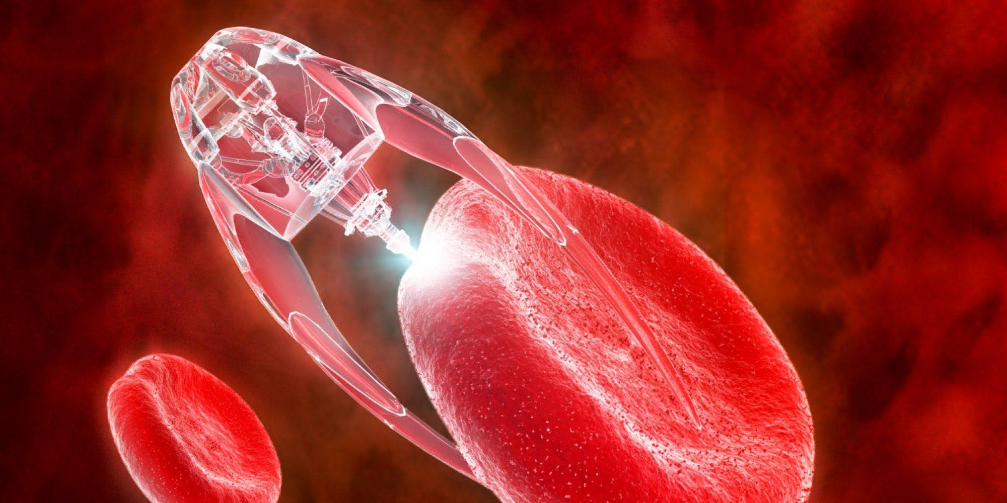 [Universe OST] 7 Amazing Ways Nanotechnology Is Changing The World | Sci...