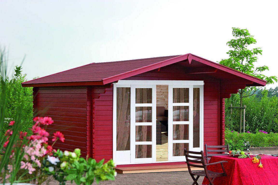 Trend Wolff Finnhaus Gartenhaus Kaya g nstig online bei kaufen ohne Versandkosten sowie Aufbauservice zubuchbar