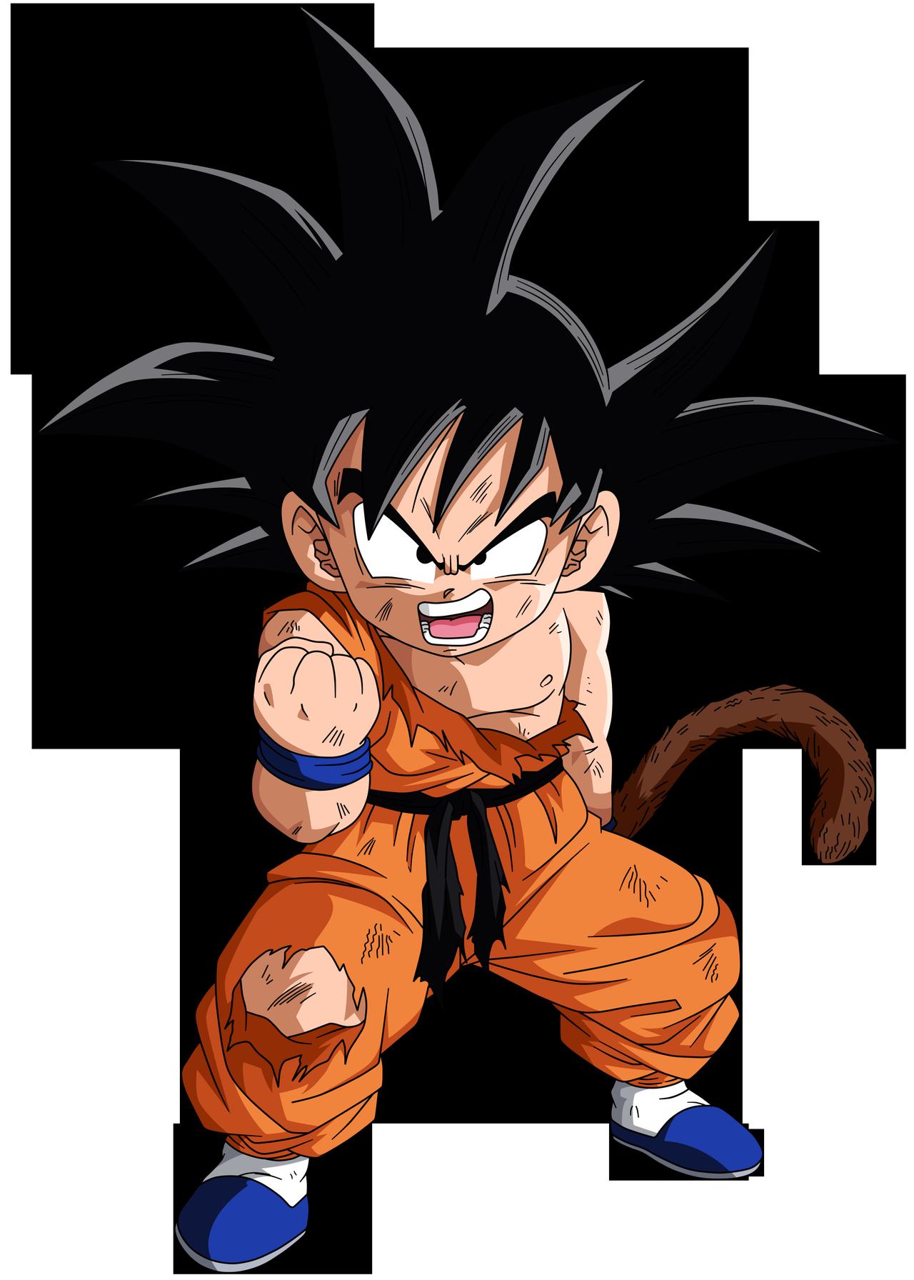 Dragon Ball Kid Goku 42 By Superjmanplay2 Anime Dragon Ball Super Dragon Ball Super Manga Kid Goku