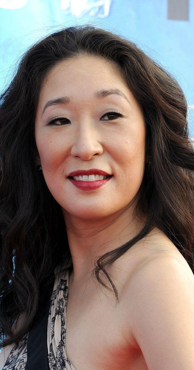 Sandra Oh, Actress: Grey's Anatomy. Sandra Oh was born to ...