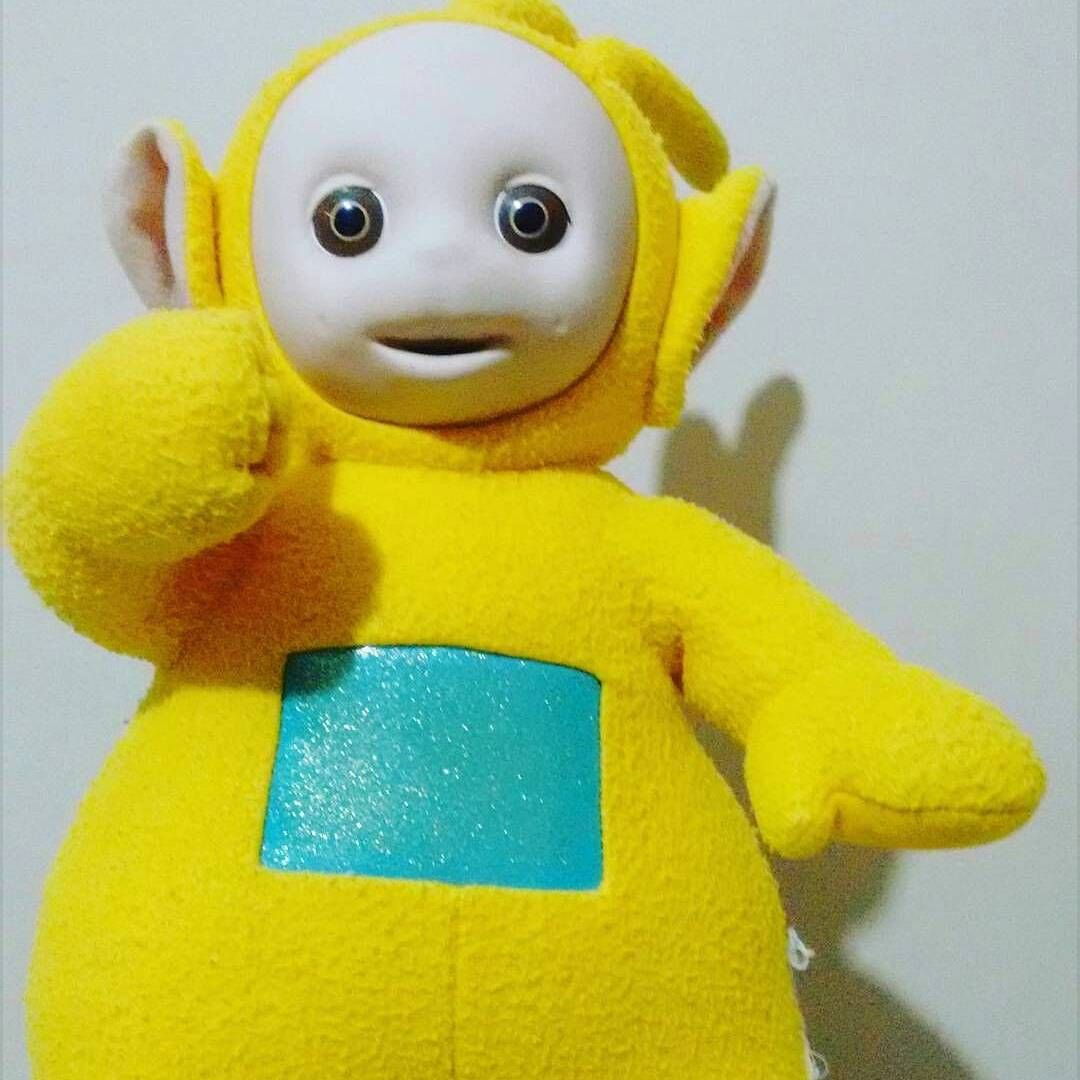 """Teletubbies Kkk"""